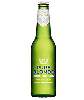 more on Pure Blonde Premium Mid 355ml Stubby