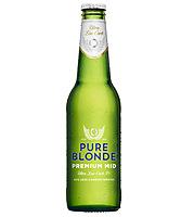 more on Pure Blonde Premium Mid 355ml Stubby