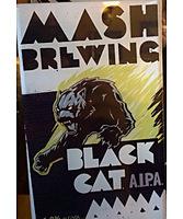 more on Mash Brewing Black Cat Bipa 6.8%