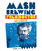 more on Mash Brewing Freo Doctor Wa Lager 4.5% S