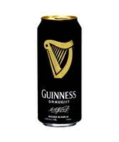 more on Guinness 44o Ml Draught Can