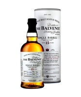 more on Balvenie 15 Year Old Single Sherry Cask
