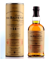 more on Balvenie 14 Year Old Caribbean Cask