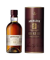 more on Aberlour Sherry Cask 12 Year Single Malt