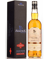 more on Amorik 10 Year Old Sauternes Single Cask 7