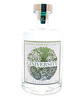 more on Giniversity Botanical Gin 42% 500ml