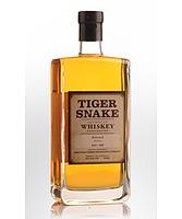 more on Tiger Snake Sour Mash Whisky 43% 700ml
