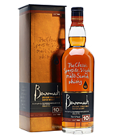 more on Benromach Speyside 10 Year 100% Proof