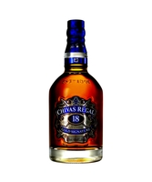 more on Chivas Regal 18 Year Old Scotch Whisky 700m