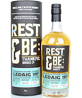 more on Rest And Be Thankful Ledaig 1997 51%