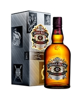 more on Chivas Regal 12 Year Old Scotch Whiskey 700ml