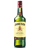 more on Jameson Irish Whiskey 700ml