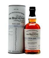 more on Balvenie Tun Batch 1509