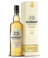 more on Glen Grant Major's Reserve 700ml