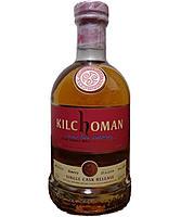 more on Kilchoman Olorosa Sherry Cask Strength S