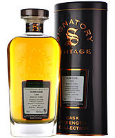 more on Glen Elgin Signatory 25 Year Old