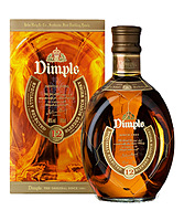 more on Dimple 12 Year Old Scotch Whisky 700ml