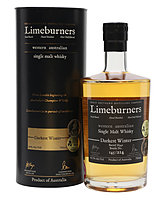 more on Limeburners Cask Strength Darkest Winter