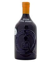 more on Mcqueen Spiced Choc Orange Craft Gin 500