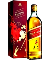 more on Johnnie Walker Red Label 700ml