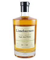 more on Limeburners 61% Sherry Cask