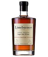 more on Limeburners Single Malt Port Cask 43%