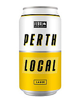more on Feral Perth Local Can 375ml