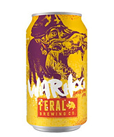 more on Feral War Hog Can 375ml