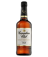 more on Canadian Club Whisky 700ml