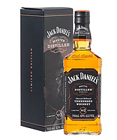 more on Jack Daniel's Whiskey Masters Distillers