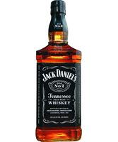 more on Jack Daniel's Whiskey 1 Litre