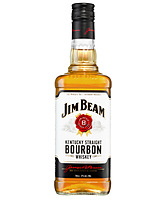 more on Jim Beam White Label Bourbon 700ml