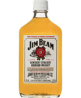 more on Jim Beam White Label Bourbon 375ml