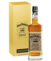 more on Jack Daniel's Whiskey Gold No 27 700ml