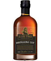more on Illegal Tender Distillers Cut Limited Ed