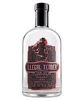 more on Illegal Tender 1808 Barely Legal White R
