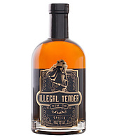 more on Illegal Tender Spiced Rum 700ml