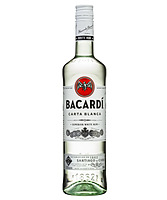 more on Bacardi Superior White Rum 700ml