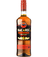 more on Bacardi Carta Fuego Spiced Rum 700ml