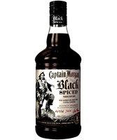 more on Captain Morgan Black Spiced Rum 700ml