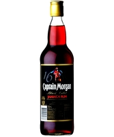 more on Captain Morgan Jamaica Black Rum 700ml