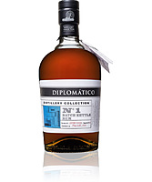 more on Diplomatico #1 Batch Kettle Rum Collecti