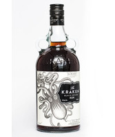 more on Kraken Black Spiced Rum 700ml