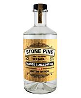 more on Stone Pine Orange Blossom Gin 700ml