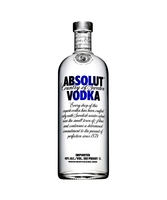 more on Absolut Vodka 1 Litre