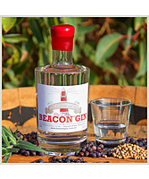 more on Geographe Distillery Beacon Gin 350ml