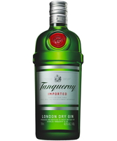 more on Tanqueray London Dry Gin 700ml