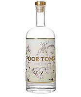 more on Poor Toms Sydney Dry Gin 700ml
