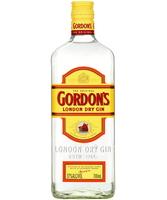 more on Gordon's London Dry Gin 1 Litre