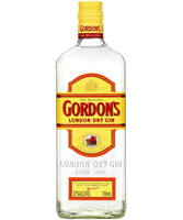 more on Gordon's London Dry Gin 700ml